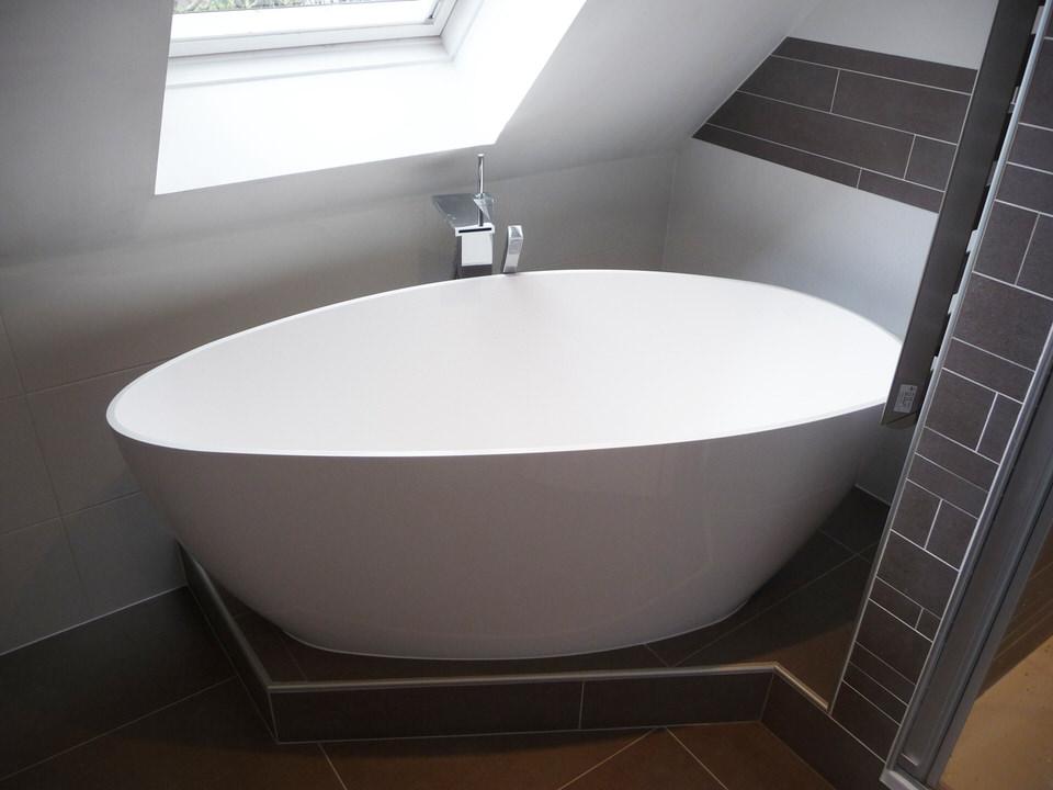 Salle de bain wasquehal
