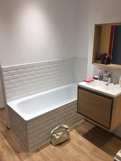 Turbo Réalisations de salle de bains - De Souza Barbosa Habitat (59-Nord) VX42