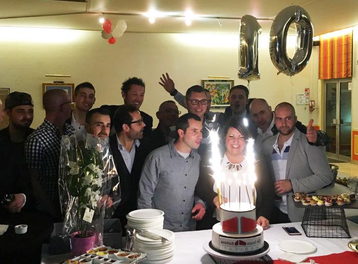 De Souza Barbosa Habitat fête ses 10 ans !